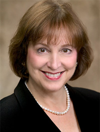 Patricia Wheeler, Leadership Development Consultant and Executive Coach